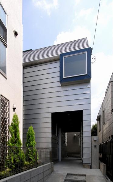 建築家が選ぶ設計力の違い】驚きと興味がわく仕掛けがいっぱいの家