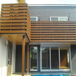「誰かが我慢するような家は建てません」生活時間帯と導線を考慮した、スタイリッシュな二世帯住宅。
