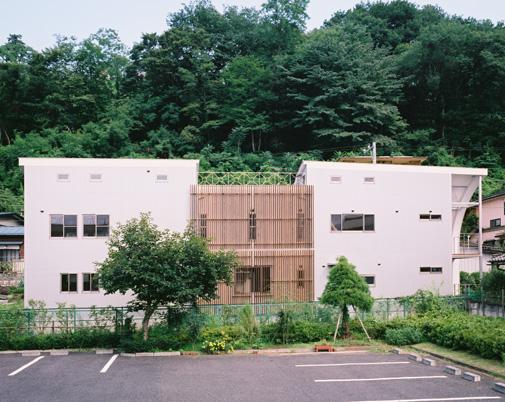 【ザ・スタイリッシュ】限られた土地を最大限に生かした、曲線が美しいデザイン住宅