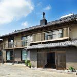 【リノベ事例】築90年以上の古民家から和モダンな邸宅へ