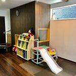 【新築】お子様も楽しい!階段下の秘密基地と回遊動線の家