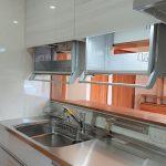 【新築】ランドリールームやキッチンのカスタマイズで家事ラク追及の家_秩父市のリフォーム施工事例