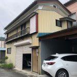【リノベ事例】ガレージをリノベーションして息子さん世帯の新居に!