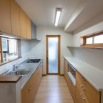 【秩父市新築事例】造り付け家具で空間アイデアいっぱいの平屋の家