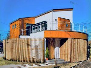 秩父 埼玉 東京 移住 庭付き 庭つき 一戸建て 戸建て 一軒家 リノベーション ワークスペース リモート テレワーク 在宅 お試し移住 移住体験