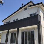 【新築事例】全ての部屋から眺望を満喫できる家
