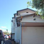 【リノベ事例】ガレージをキッチンに!プロバンス風の外観が美しい家