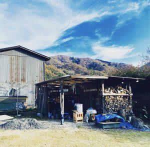 秩父 埼玉 東京 移住 二拠点生活 デュアルライフ 一戸建て 戸建て 一軒家 薪ストーブ