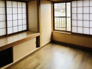秩父 埼玉 東京 移住 庭付き 庭つき 一戸建て 戸建て 一軒家 リノベーション ワークスペース リモート テレワーク 在宅 寝室